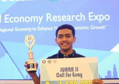Menangkan lomba call for essay (regional economy research expo)